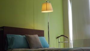 Alameda Centro Historico - 3BR Apartment, Апартаменты  Мехико - big - 15