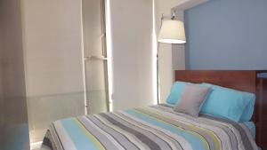 Alameda Centro Historico - 3BR Apartment, Apartmanok  Mexikóváros - big - 5