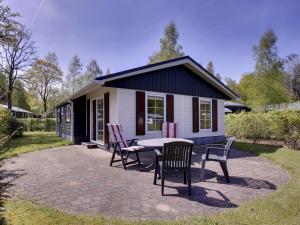 Holiday Home Buitenplaats Gerner.2, Дома для отпуска  Далфсен - big - 13