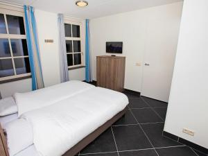 Holiday Home 10p. Wellnesswoning, Case vacanze  Colijnsplaat - big - 5