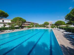Locazione turistica 207, Appartamenti  Marina di Bibbona - big - 16