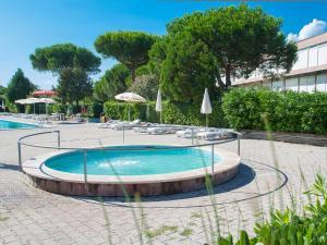 Locazione turistica 207, Appartamenti  Marina di Bibbona - big - 3