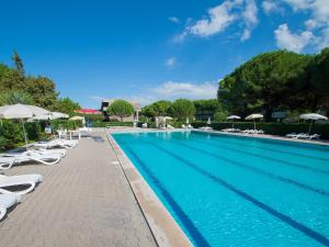 Locazione turistica 207, Appartamenti  Marina di Bibbona - big - 6