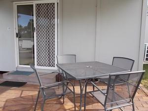 Oakridge Motel Tourist Park, Motel  Oakey - big - 33
