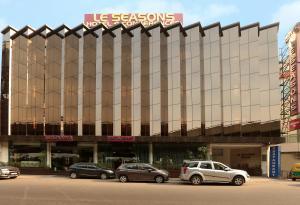 Airport Hotel Le Seasons New Delhi, Отели  Нью-Дели - big - 1