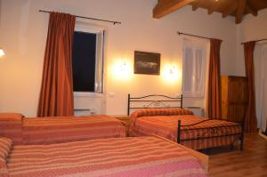 Hotel Julia, Hotely  Cassano d'Adda - big - 69