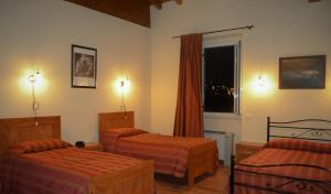 Hotel Julia, Hotely  Cassano d'Adda - big - 70