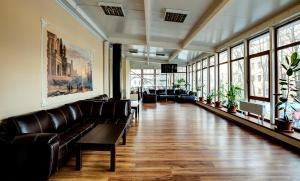 Apartments Petrovsky Dvorik, Apartments  Saint Petersburg - big - 15