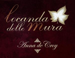 Locanda Delle Mura Anna De Croy, Bed and breakfasts  Magliano in Toscana - big - 32