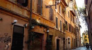 Trastevere - Sophie Apartment - abcRoma.com