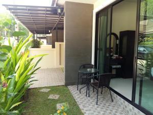 Baan Piengfah, Ferienhäuser  Ao Nang Beach - big - 38