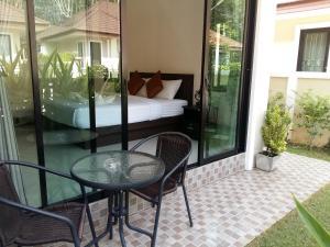 Baan Piengfah, Ferienhäuser  Ao Nang Beach - big - 37