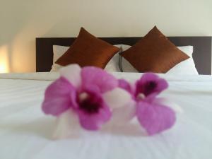 Baan Piengfah, Ferienhäuser  Ao Nang Beach - big - 52