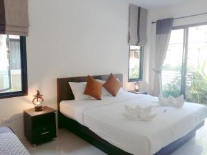 Baan Piengfah, Ferienhäuser  Ao Nang Beach - big - 51
