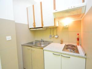 Apartment Karlo.3, Ferienwohnungen  Tribunj - big - 13