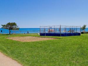 Holiday Home Camping Resort Kažela.4, Case vacanze  Medulin - big - 17