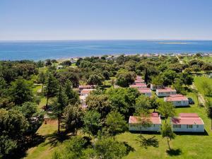 Holiday Home Camping Resort Kažela.4, Case vacanze  Medulin - big - 19