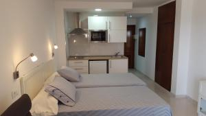 Apartamentos Chinasolymar, Apartments  Almuñécar - big - 7