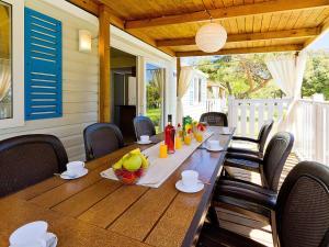 Holiday Home Lavanda, Holiday homes  Medulin - big - 30