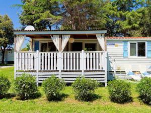 Holiday Home Lavanda, Dovolenkové domy  Medulin - big - 31