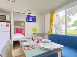 Holiday Home Lavanda, Dovolenkové domy  Medulin - big - 23