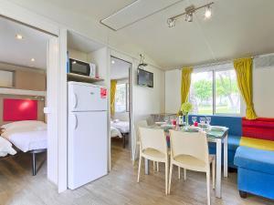 Holiday Home Lavanda, Dovolenkové domy  Medulin - big - 20