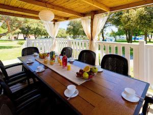 Holiday Home Lavanda, Dovolenkové domy  Medulin - big - 14