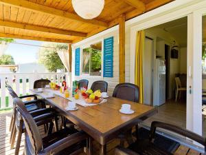 Holiday Home Lavanda, Dovolenkové domy  Medulin - big - 15