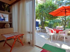 Holiday Home Mira, Holiday homes  Sveti Filip i Jakov - big - 15