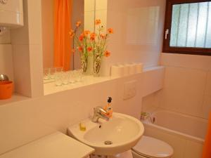 Holiday Home Mira, Holiday homes  Sveti Filip i Jakov - big - 14