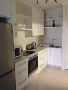 Beachbreak Holiday Letting, Apartmány  Durban - big - 34