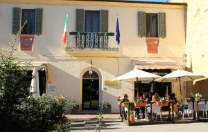 Locanda Delle Mura Anna De Croy, Bed and breakfasts  Magliano in Toscana - big - 33