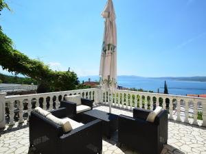 Apartment Vesna.2, Apartments  Crikvenica - big - 3