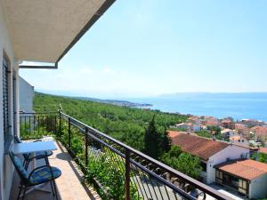 Apartment Vesna.2, Apartments  Crikvenica - big - 8