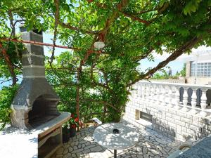 Apartment Vesna.2, Apartments  Crikvenica - big - 5