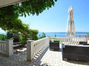 Apartment Vesna.2, Apartments  Crikvenica - big - 4