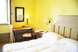 Locanda Delle Mura Anna De Croy, Bed and breakfasts  Magliano in Toscana - big - 40