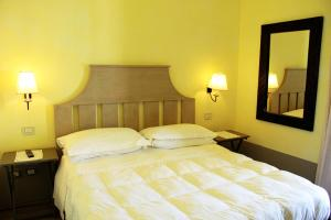 Locanda Delle Mura Anna De Croy, Bed and breakfasts  Magliano in Toscana - big - 45