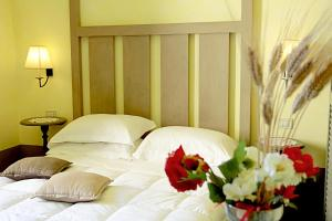 Locanda Delle Mura Anna De Croy, Bed and breakfasts  Magliano in Toscana - big - 46