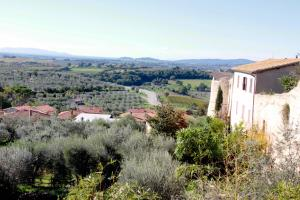 Locanda Delle Mura Anna De Croy, Bed and breakfasts  Magliano in Toscana - big - 54