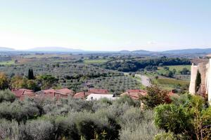 Locanda Delle Mura Anna De Croy, Bed and breakfasts  Magliano in Toscana - big - 55