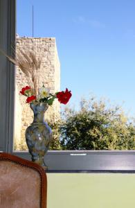 Locanda Delle Mura Anna De Croy, Bed and breakfasts  Magliano in Toscana - big - 56