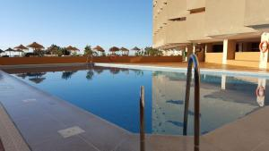 Apartamentos Chinasolymar, Apartments  Almuñécar - big - 20