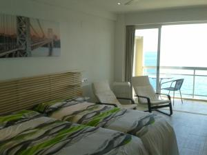 Apartamentos Chinasolymar, Apartments  Almuñécar - big - 19
