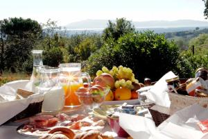 Locanda Delle Mura Anna De Croy, Bed and breakfasts  Magliano in Toscana - big - 60