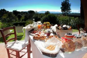 Locanda Delle Mura Anna De Croy, Bed and breakfasts  Magliano in Toscana - big - 61