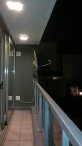 Departamento Luxor, Apartments  Villa Carlos Paz - big - 13