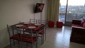 Departamento Luxor, Apartmány  Villa Carlos Paz - big - 11