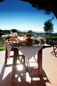 Locanda Delle Mura Anna De Croy, Bed and breakfasts  Magliano in Toscana - big - 62