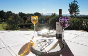 Locanda Delle Mura Anna De Croy, Bed and breakfasts  Magliano in Toscana - big - 63